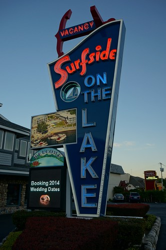 Surfside on the Lake - Lake George, New York