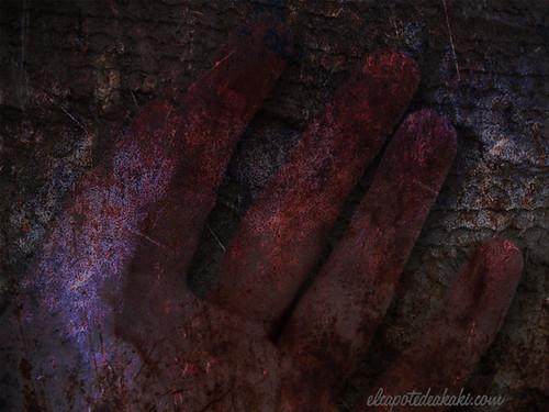 Sus manos