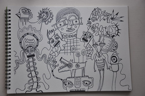 Pandora's Friends