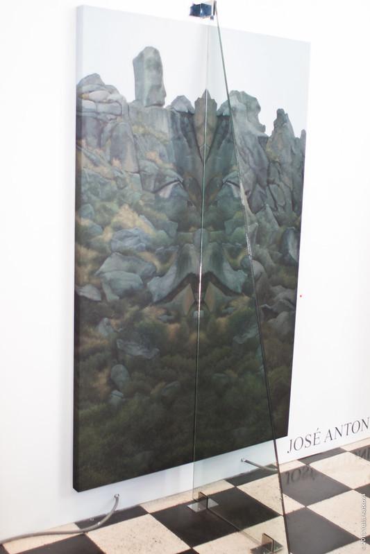 Jose Antonio Bao - Galeria Vertice - ART Lima