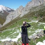 El Pino – Foces del Pino – Les Pandes – Cuevas (Ayer)(04-05-2013) Eva