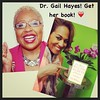 Handle your business girl! One-minute success secrets for women by DrGail Hayes #success #book #harvesthouse #excited #prnews #ministrymarketing #drgail #christian #devotional #businesswomen #northcarolina @shelitawilliams @tmariepr @praise1039 @prchitect