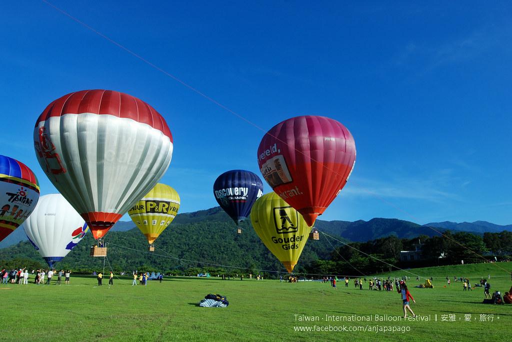 2013 热气球嘉年华 international balloon festival