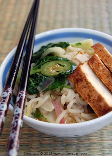 Asian Street Soup