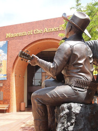 A Visit to the Museum of the American West - 02