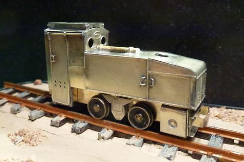 009 Deutz Prototype