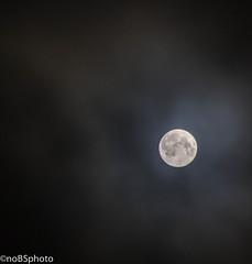 Super Moon Attempt