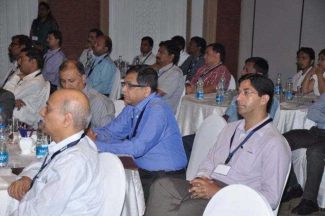 PDA India Chapter Inaugural Event - Hyderabad, June 4, 2013