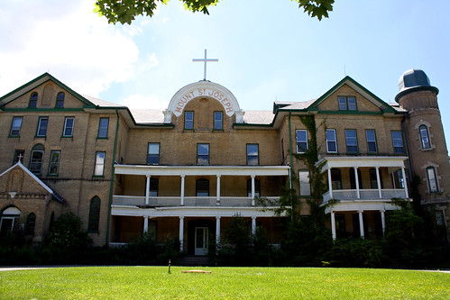 Mount St. Joseph