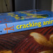 30 - Book - Cracking Animation