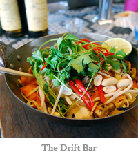 The Drift Bar