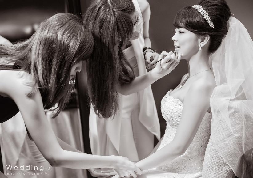 W Hotel婚禮