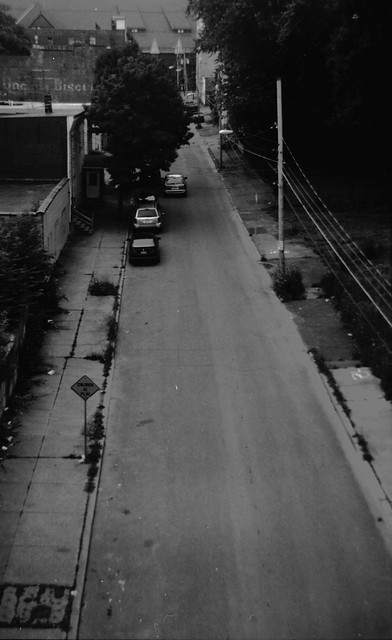 Sheridan Avenue, Albany, N.Y.