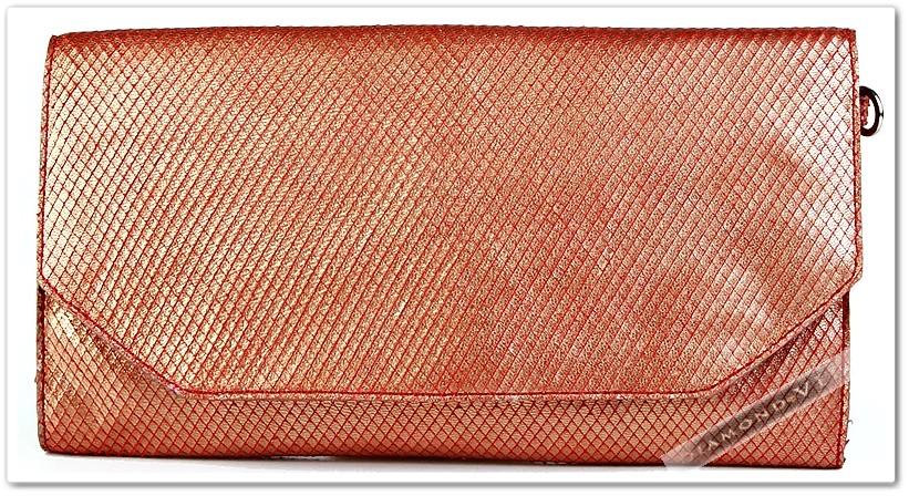 Bolsa De Couro Legitimo Arezzo : Bolsa couro leg?timo arezzo clutch bronze m?o al?a