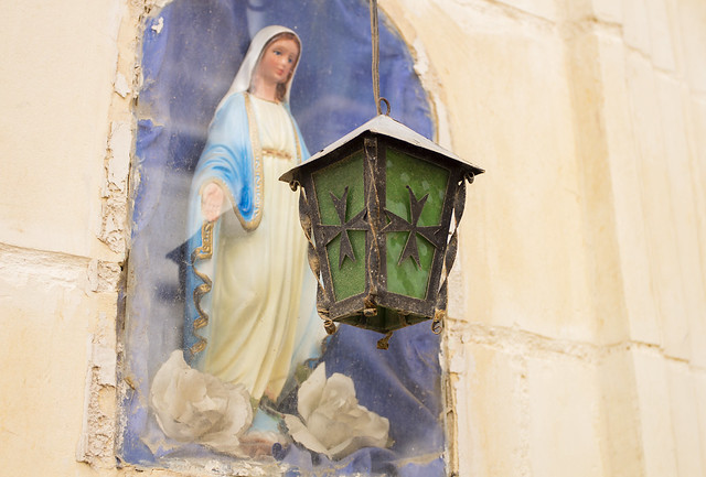 Mother of God - Malta