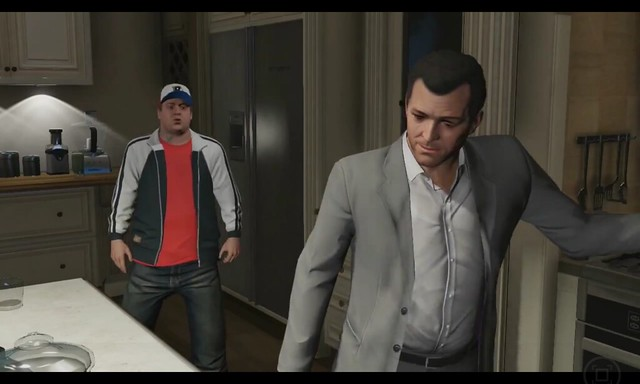 Yes  You Should Play The New Version Of GTA V