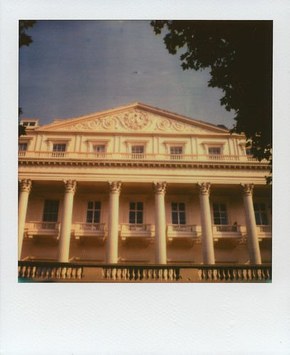 The Royal Society - 'Roid Week 2013 day 5