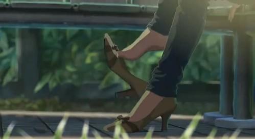 Women Dangle Shoe
