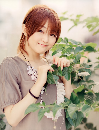 130729(5) – 女性聲優「斎藤千和」在今天正式發表結婚宣言,多位業界好友一致祝福!