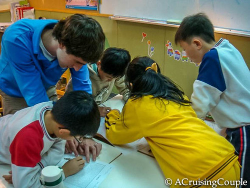 Teaching-ESL in-Taiwan-