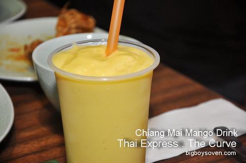 Thai Express 11