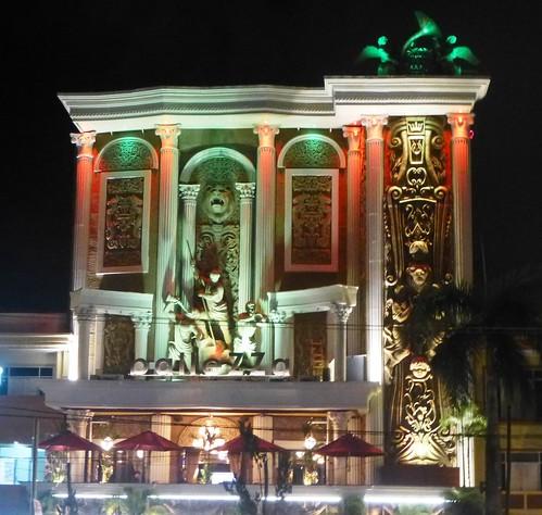 Makassar-Pantai Losari-Nuit (15)