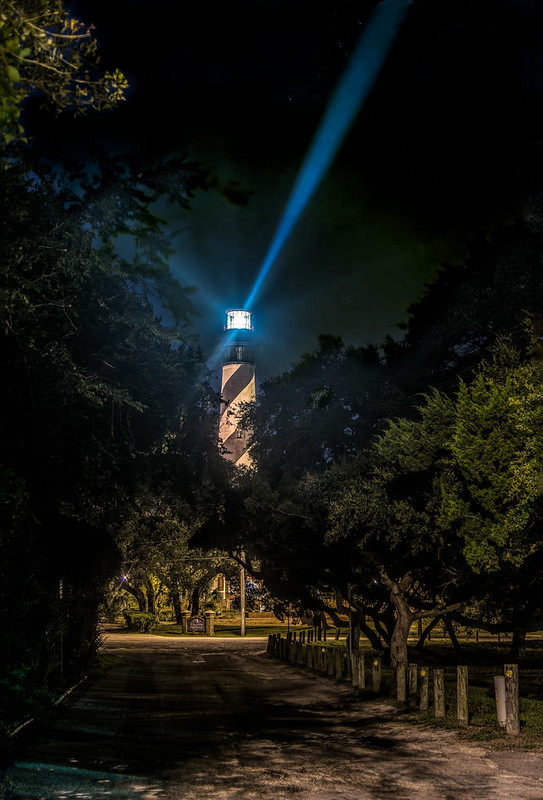 St. Augustine Light Station