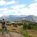 Molas Pass overlook