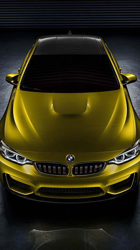 BMW Concept M4 Coupe (10)