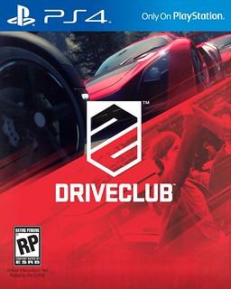 Driveclub, Gamescom, 03
