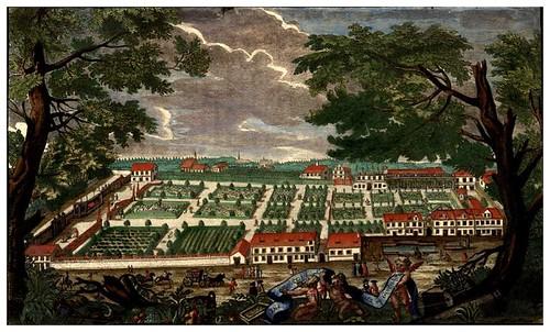 001-Nürnbergische Hesperides-1708-1714- Universitäts- und Landesbibliothek Sachsen-Anhalt