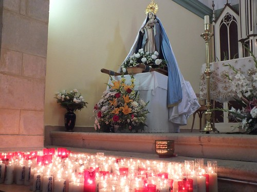La Virgen de los Remedios