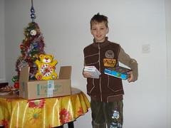 Deca pomažu deci 2007/2008