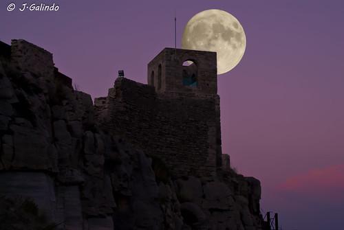 Castillo de Cedrillas (Teruel)