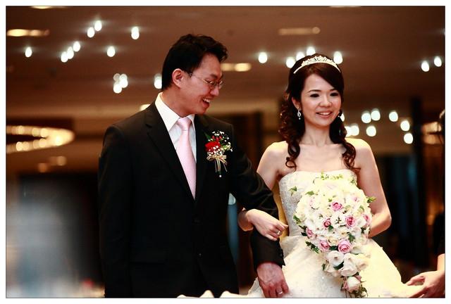 王偉權&黃筱涵.台北國賓飯店