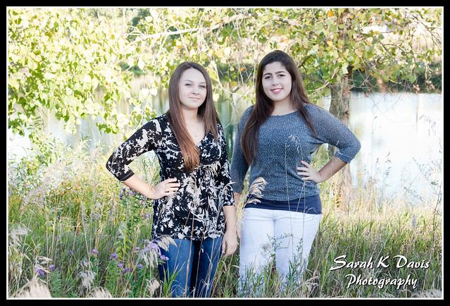 Shelby & Marina