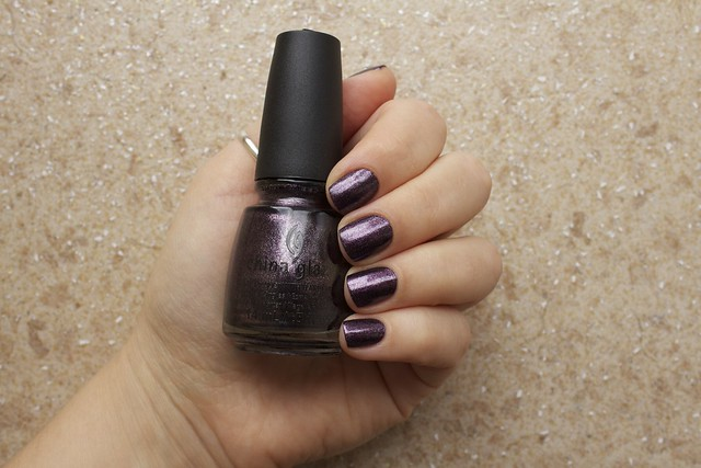 00 China Glaze Autumn Nights Rendezvous With You