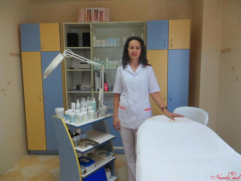 APTOS Excellence Visage N10 - cadou laser epilare zona intima ! > Елена Раца. Косметолог эстетист
