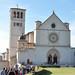 Visita Pastorale ad Assisi 04.10.13 // Roma