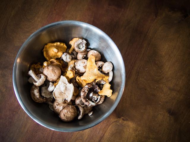 mushroom soup recipe, cream of mushroom soup recipe, homemade mushroom soup recipe