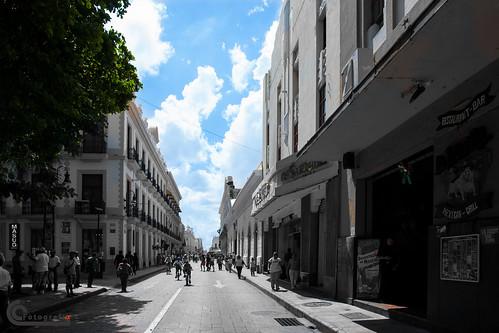 Mérida en Domingo 4