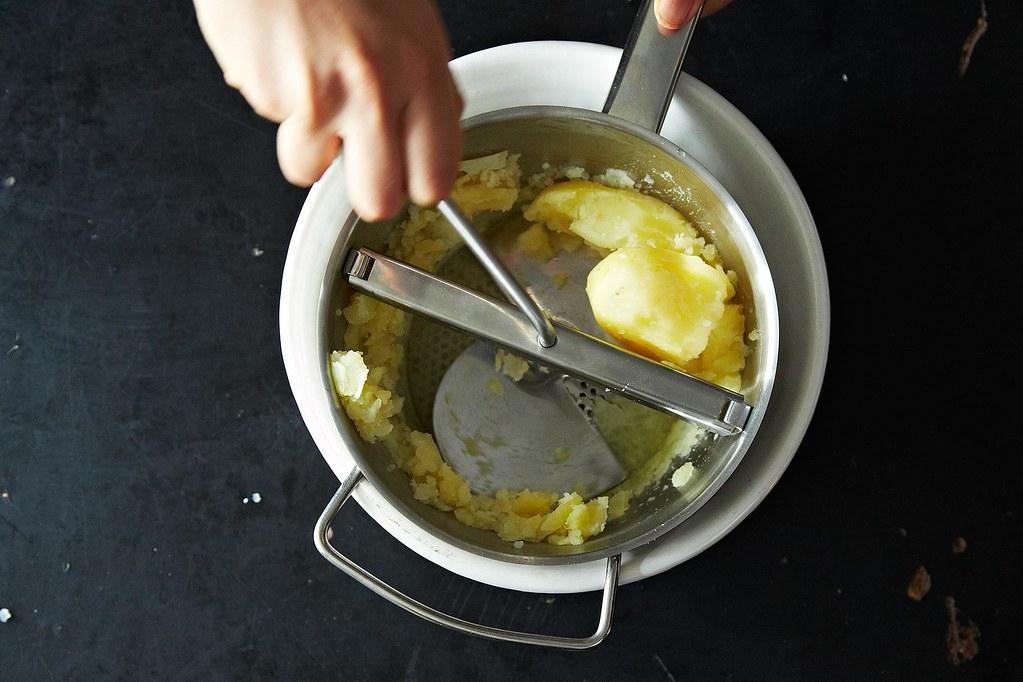 Mashed Potato Strategies on Food52
