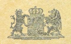"""British Library digitised image from page 7 of """"Erzählungen aus der neueren Geschichte Mecklenburgs"""""""