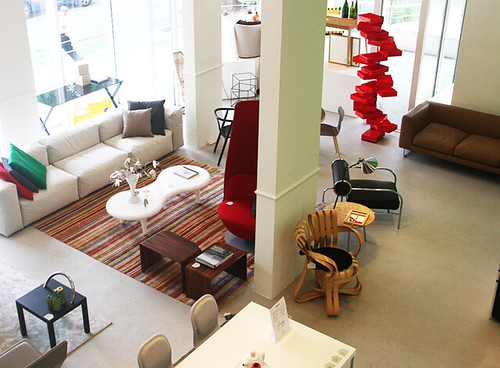 10 Best Places To Buy Designer Furniture In Singapore