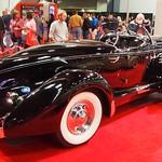 1935 Auburn 851 Speedster 2