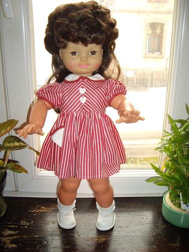 Les poupées de ma maison  11367905083_3526768d21