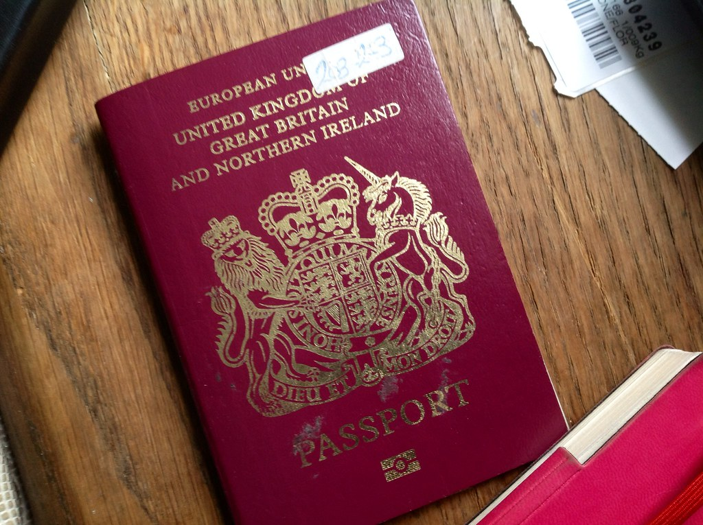 Indian Passport Expired Can I Travel Back To India