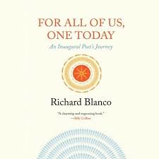 Richard Blanco book