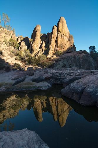 california nationalpark hike reservoir cave nationalmonument pinnacles
