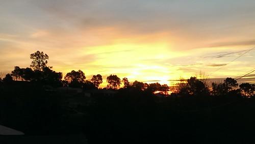 sunrise flickrandroidapp:filter=none flikr12days